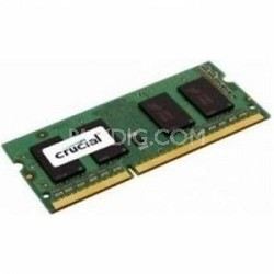 2GB 204-PIN Sodimm DDR3