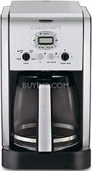 DCC-2600 Brew Central 14-Cup Coffeemaker