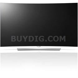 55EG9600 - 55-Inch 2160p 4K Smart Curved Ultra HD 3D OLED TV - OPEN BOX