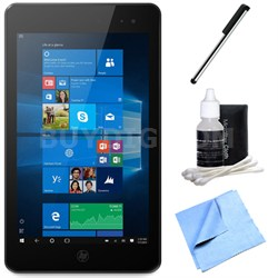 """ENVY 8 Note 5002 32 GB 8"""" Wireless LAN Verizon 4G Intel Atom Tablet Bundle"""