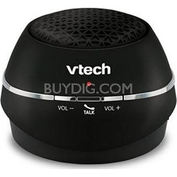 MA3222 Wireless Bluetooth and DECT 6.0 Speaker - Black