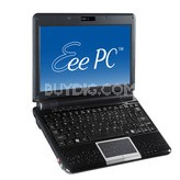 Eee PC 901 20G(solid state)  - Galaxy Black  (Linux operating system)