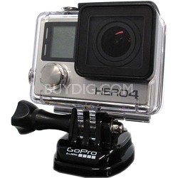HERO4 BLACK 4K Action Camera