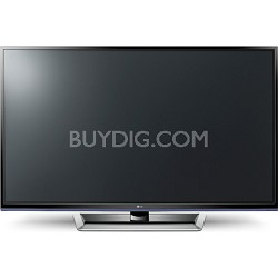 "42PM4700 42"" 720p 3D Slim Bezel Plasma Smart HD TV - OPEN BOX"