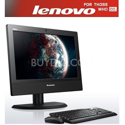 ThinkCentre M Series All-In-One Professional PC with 20 Inch Display - OPEN BOX