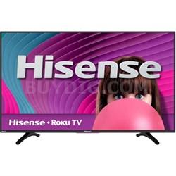 "H4 Series 48"" Class 60Hz Full HD 1080P ROKU Streaming Smart LED TV"