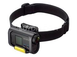BLT-HB1 Headband Mount for Action Cam