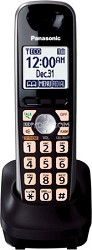 KX-TGA401B Additional Digital Cordless Handset
