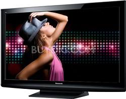 "TC-P50U2  - VIERA 50"" High-definition 1080p Plasma TV"