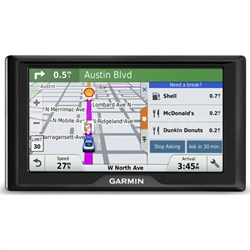 Drive 50LM GPS Navigator with Lifetime Maps (US) - 010-01532-0C