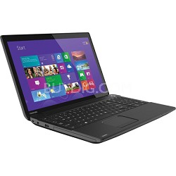 "Satellite 15.6"" Touchscreen Notebook PC -AMD E1-2100 Series Processor"