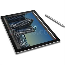 """Surface Pro 4 256GB 12.3"""" Tablet with Surface Pen - Intel Core i5 Processor"""