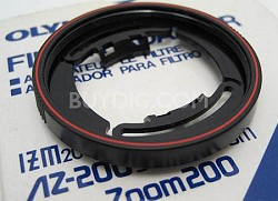 Filter Adapter for AZ-200/Infinity zoom 200