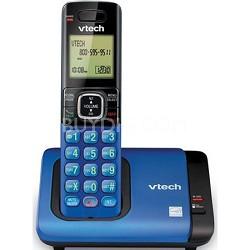 CS6719-15 DECT 6.0 Cordless Phone w/ Caller ID/Call Waiting - Black/Blue