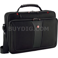 16-Inch Legacy TSA Checkpoint-Friendly Laptop Case (WA-7640-02F00)