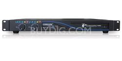 SLIMPRO-B2200 TP Pro 1U Amplifier 2200 Watts (Black)