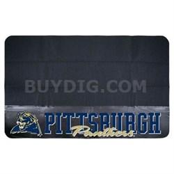 Backyard Basics University of Pittsburgh Grill Mat - 15037PITTGD