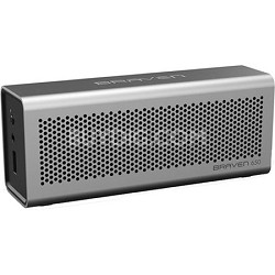 650 Bluetooth Speakerphone and Charger for iPhone, iPod, iPad (Silver)