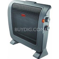 Heater 1500w Cool Touch Whole Rm      OPEN BOX
