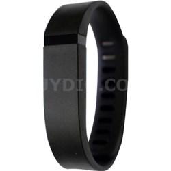 Flex Wireless Activity + Sleep Wristband Black - OPEN BOX