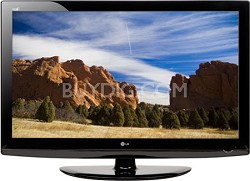 "42LG50- 42"" High-definition 1080p LCD TV"