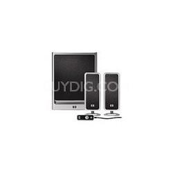 GM325AA 30-Watt 2.1 Speaker System