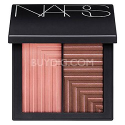 Dual-Intensity Blush Fervor (Soft Pink/Coppery Rose) - NARS-5500