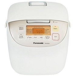 SR-MS183 Rice Cooker, 10-Cup Uncooked/20-Cup Cooked Rice Capacity