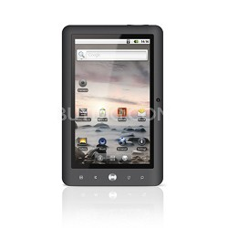 "7"" Kyros Touchscreen Internet Tablet for Android"