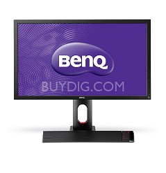 High Performance Gaming XL2720T 27-Inch Screen LED-Lit Monitor