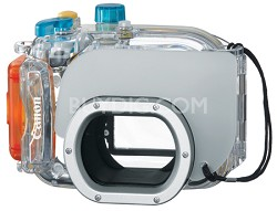 WP-DC6 Waterproof Case for Canon A710 IS Digital Camera