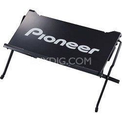 X-Stand Portable DJ stand for DJ Laptop/RMX-1000