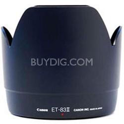 ET-83II Lens Hood for Canon  EF 70-200 f/2.8L USM