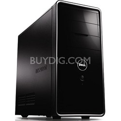 Inspiron 570 i570-5556NBK Desktop PC - AMD Athlon II X2 250 Processor