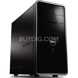Inspiron 570 i570-5556NBK Desktop PC - AMD Athlon II X2 250 Processor