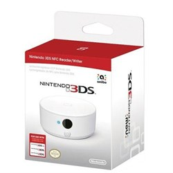 NFC Reader Writer Accsry 3DS