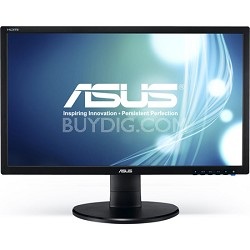 "VE228H 21.5"" Widescreen Full HD 1080p LED Monitor"
