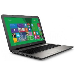 "15-af030nr 15.6"" AMD A8-7410 Quad-Core APU 6GB DDR3 SDRAM Touchscreen Notebook"