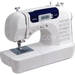 60 Stitch Computerized Sewing Machine CS-6000i