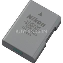 27126 EN-EL 14A Rechargeable Li-Ion Battery (Black)