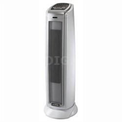 Oscillating Ceramic Tower Heater - 5775