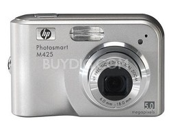 Photosmart M425 - 5 Megapixel Digital Camera (after holiday sale)