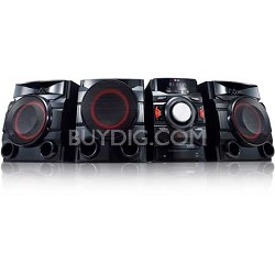 700W Mini Shelf System with Auto DJ - CM4550