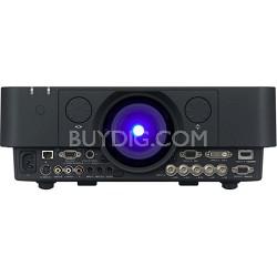 5200 Lm WUXGA Install. Projector - Black