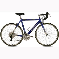 "Denali 22.5"" 700C Road Bike  - OPEN BOX"