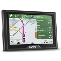 Drive 50LMT GPS Navigator (US and Canada) - 010-01532-06