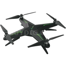 Xplorer Vision Standard Edition Quadcopter Aerial Drone - XIRE0100