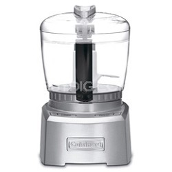 Elite Collection 4-Cup Chopper/Grinder (Die Cast)