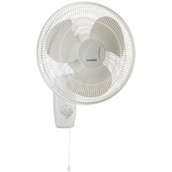 """16"""" Oscillating Wall Mount Fan"""