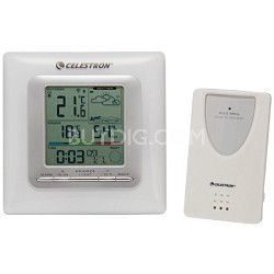 HomeCast Weather Station 47021